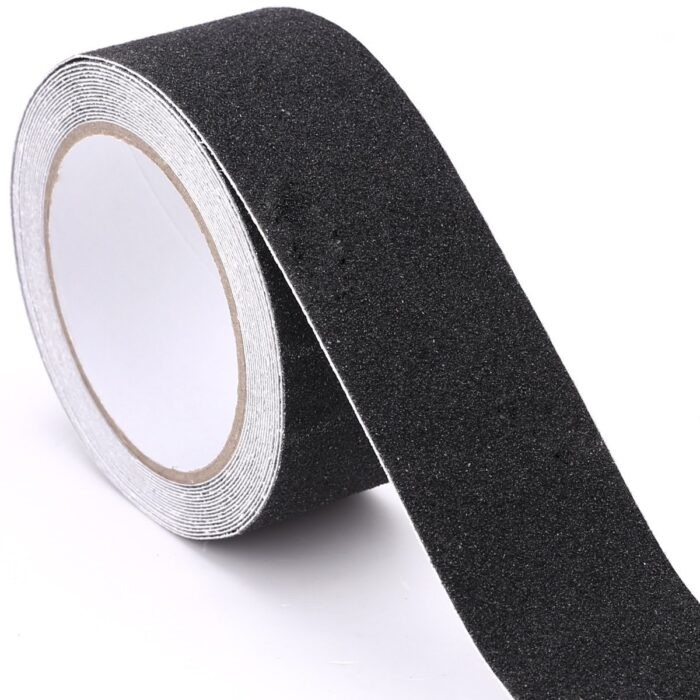 Reduce accidental falls with anti slip grip tape