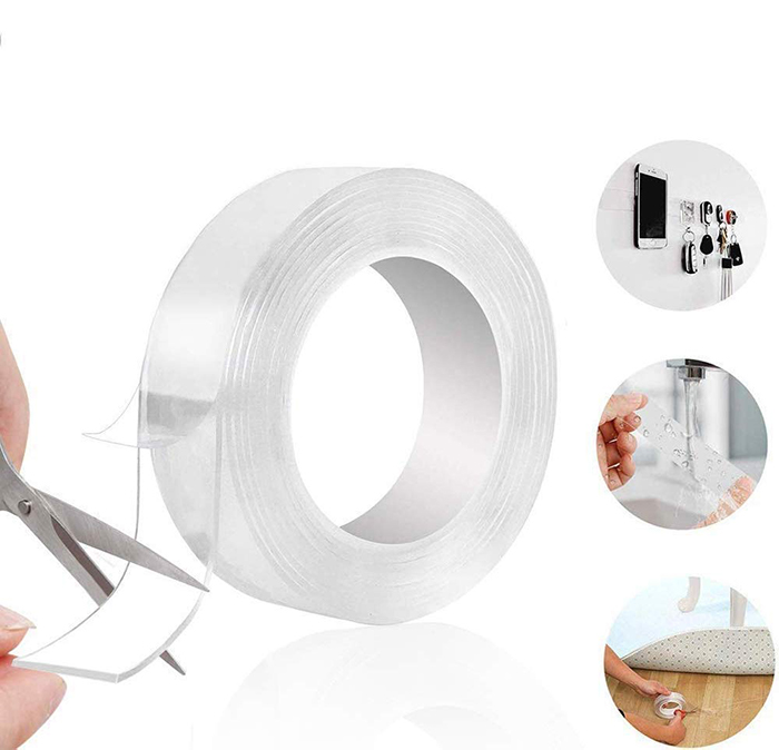 Transparent Double Sided Tape