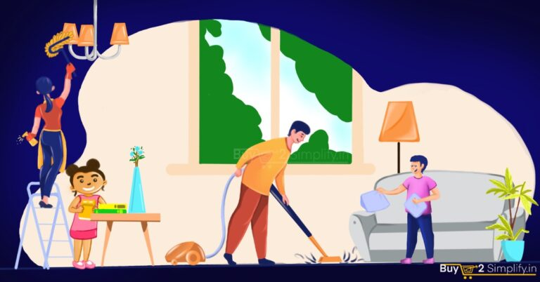 Home products to reduce your hassles at home