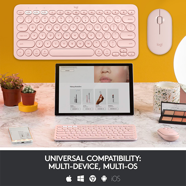 keyboard for smartphones, tablet and PCs