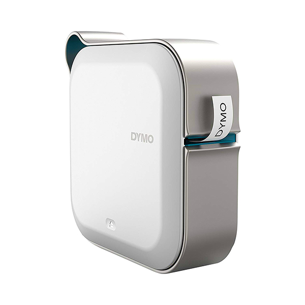 Dymo label and barcode printer